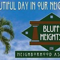 BHNA Spring Neighborhood Forum