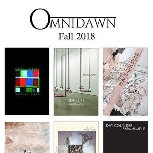 Omnidawn Book Launch
