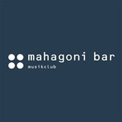 Mahagoni Bar