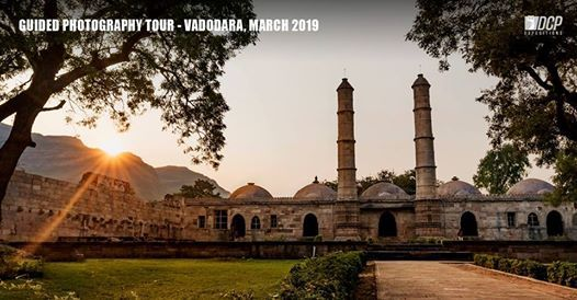 Guided Photography Tour - Vadodara March 2019