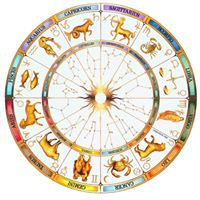 Tarot &amp Astrology with Eve Mari Crete