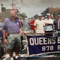 Maspeth Memorial Day Parade and after-party