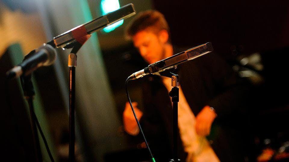 Unplugged - Songwriting Workshop  Goldsmiths University