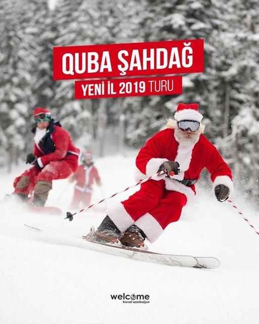 Quba Sahda turu  Yeni l 2019