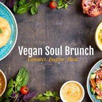 Vegan Soul Brunch