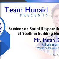 Seminar on &quot Social Responsibility of Youth in Building Nation &quot