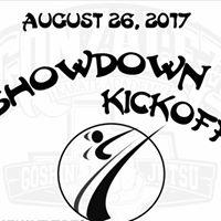 Showdown Kickoff