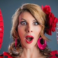 Sonia Aste Queen of Flamenco - part of Guildford Fringe Festival