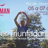 Workshop Mulher Triunfadora - Rio de Janeiro