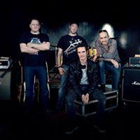 Rockkonzert mit Wildchild Rocks