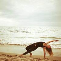 Voiceful Yoga