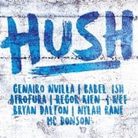 HUSH - Every First Friday