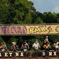Gretna BMX 600 Point Weekend Gold Cup QualifierMatt Wilty Memorial Louisiana State Qualifier