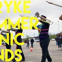 STRYKE Summer Clinic (Winds)