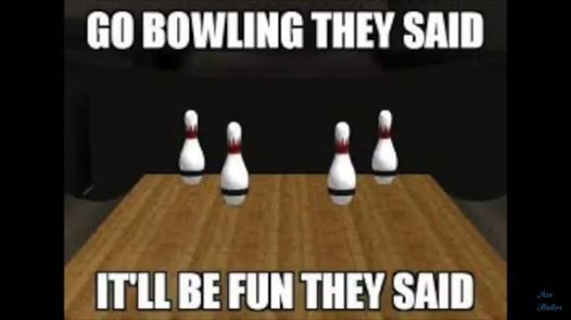 Massachusetts DeMolay Candlepin Bowling Tournament at 65