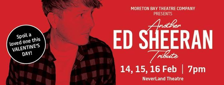 Another Ed Sheeran Tribute