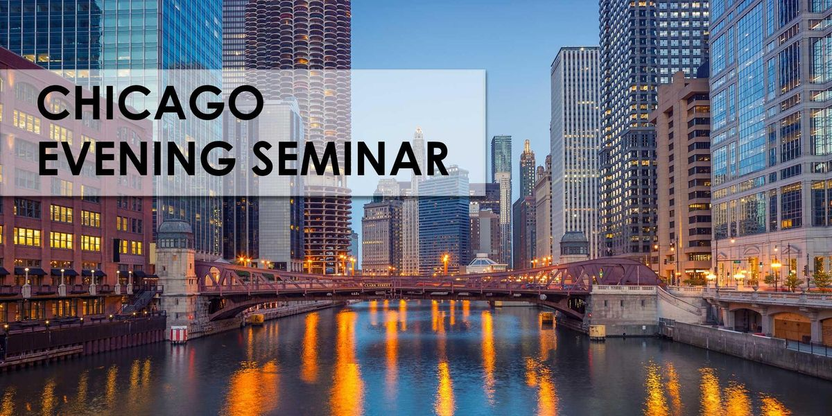 CHICAGO EVENING SEMINAR Custom Facade System Design
