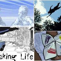 Filmavond Waking Life