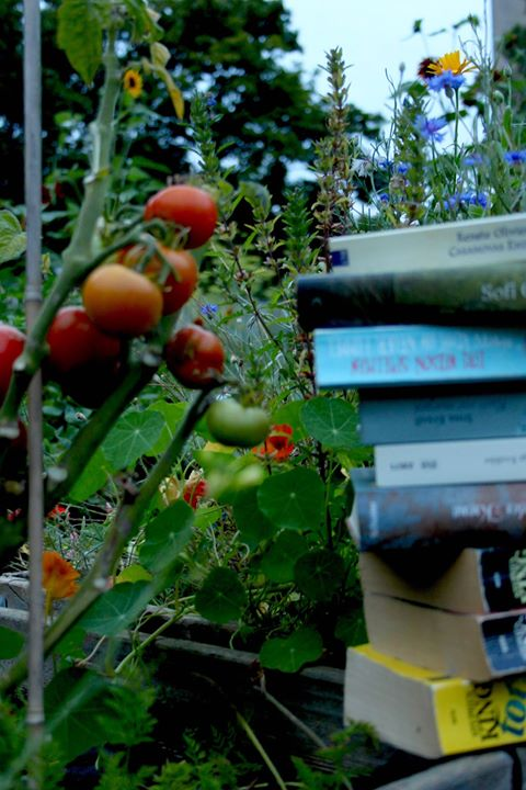 Ein Garten fr alle - Unser Gartenbuch in leichter Sprache
