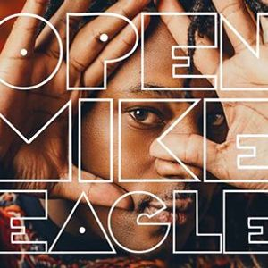 16.05  OPEN MIKE EAGLE at The Sugar Club