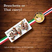 Da Luigi presents The Sunday Pranzo - Tailandese