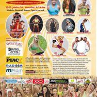 Family Perfect Day Fitness- Egszsg-Szpsg s Divat Fesztivl
