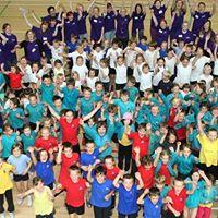 Volunteering in Schools - Intro talk