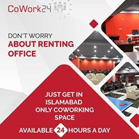 Cowork 24