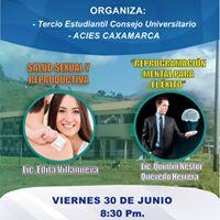 Primer Taller Educativo por Cachimbo General UNC - Filial Jan