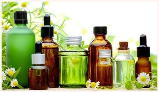 Qu es un aceite esencial