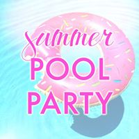 Summer Pool Party 3.0