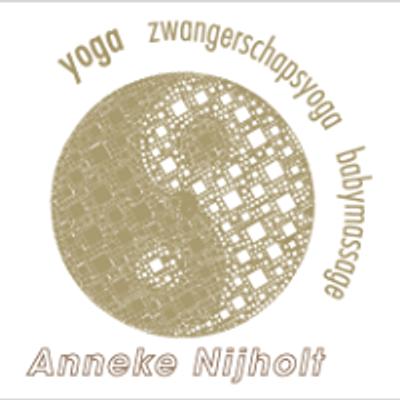 Anneke Nijholt Yogapraktijk Baarn Eemnes Soest