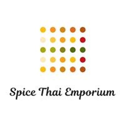 Spice Thai Emporium Dubai