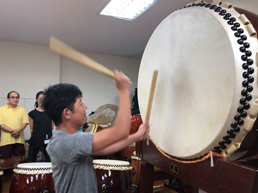 Fun with Taiko (52)