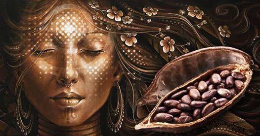 Healing the heart sacred cacao ceremony & sound bath
