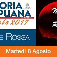 Red Night - Notte Rossa