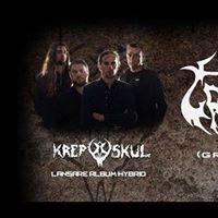 Krepuskul - Grimegod - Insammer la Arad