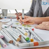 Copic Certification in Pittsburgh PA