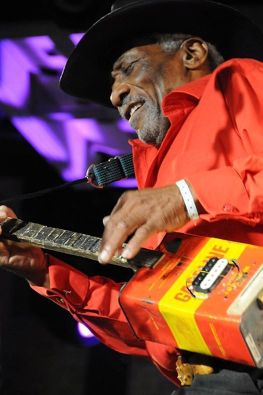mac arnold and a plate full of blues tickets on sale now at b b