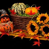 Halloween Picnic