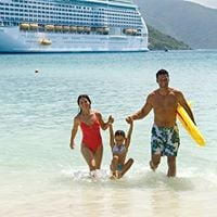 Carnival Conquest 8 day Southern Caribbean Group Cruise