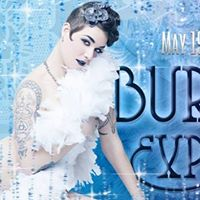Capital Burlesque Expo 2017 - Saturday Spectacle Supreme