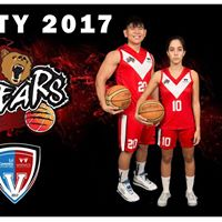 Varsity 2017 - Womens Basketball