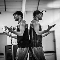 Atelier de Street Dance avec Troy