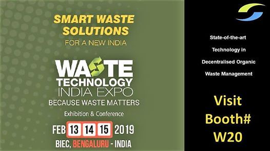 WASTE Technology INDIA EXPO
