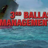 3rd Ballast Water Management Summit 2016