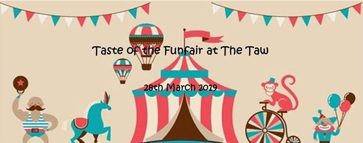 Taste of the Funfair