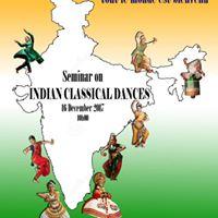 Seminar on Indian Classical Dances