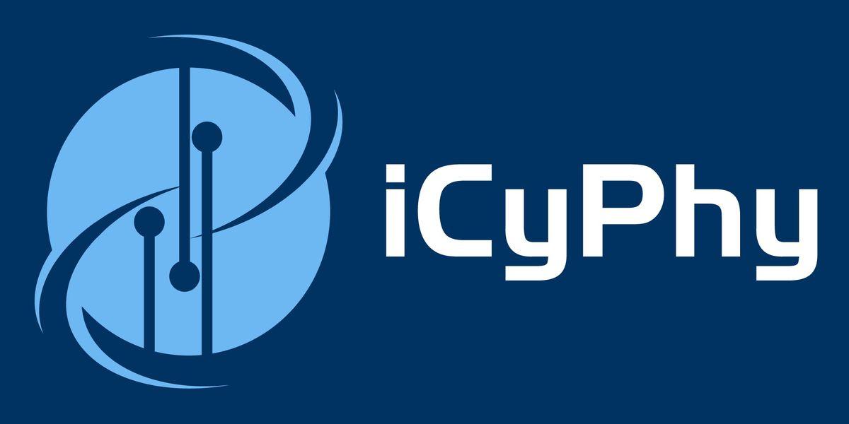 iCyPhy Mini-Workshop