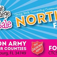Cradle to College Kids Sale North Lake